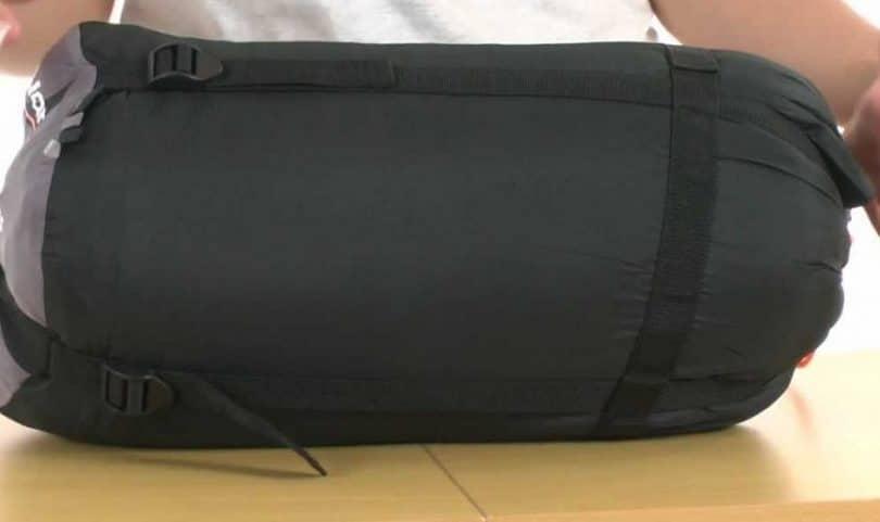 Vango Womens Stratos 250 sleeping bag
