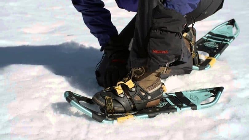 Atlas Snowshoes - Company Treeline Snowshoe
