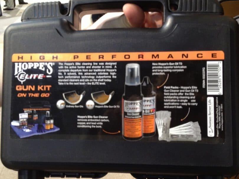 Hoppe's Elite Gun Kit