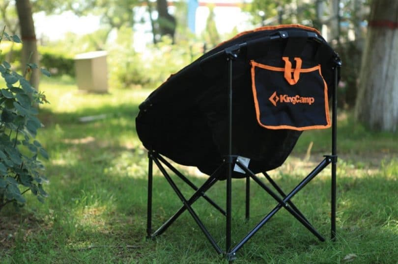 KingCamp® Moon Leisure Camping Chair