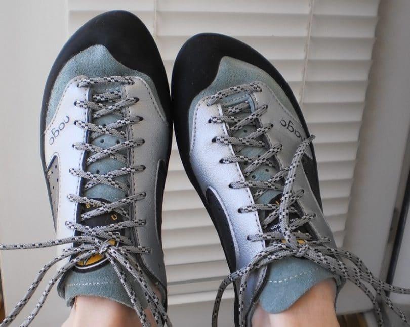 La Sportiva Nago shoe