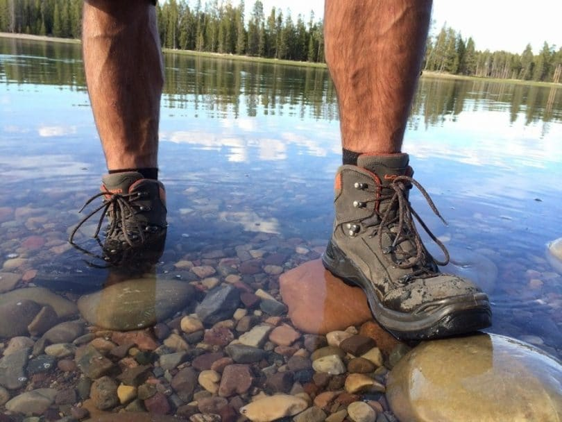 Best Hiking Boots For Men Protection Comfort And