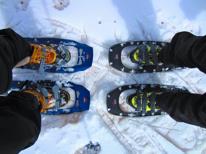 MSR Lightning Explore Snowshoe