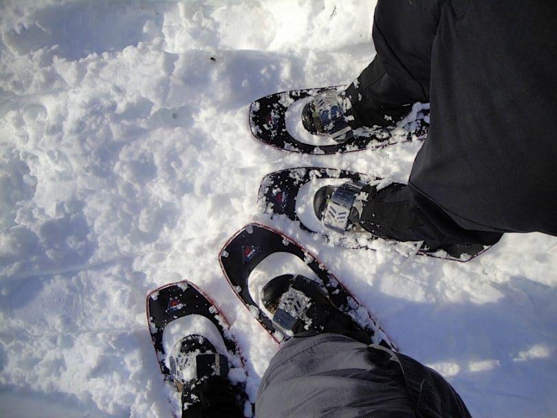 MSR Revo Explore Snowshoe