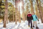 How to Snowshoe