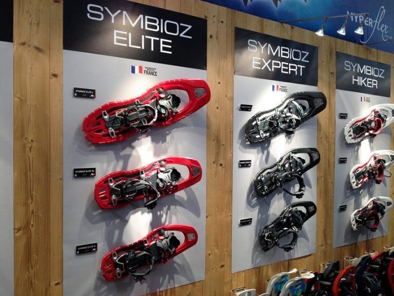 TSL Snowshoes - Symbioz Elite Snowshoes