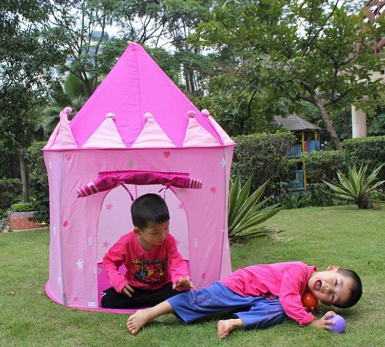 Tent for children