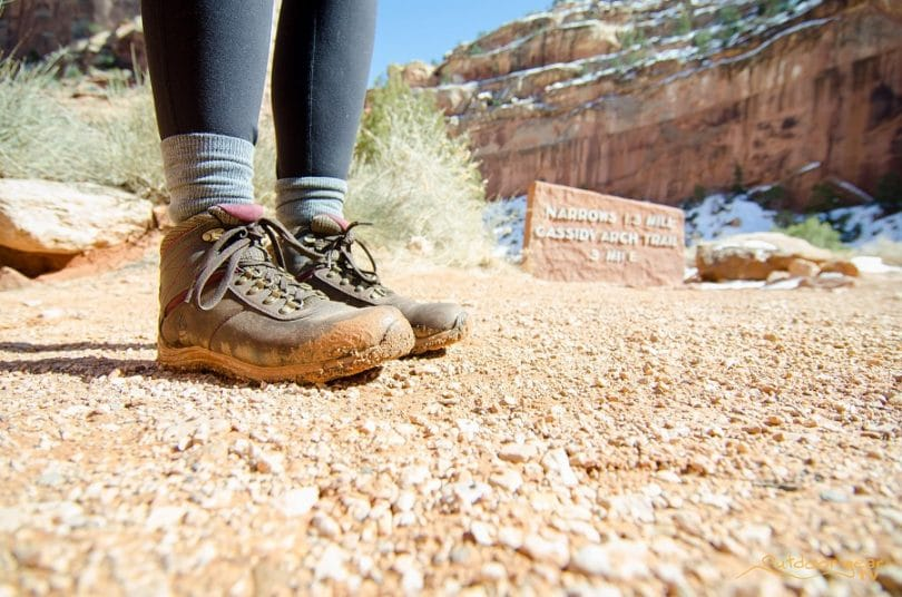 Best Hiking Boots For Women Getting The Right Boots For