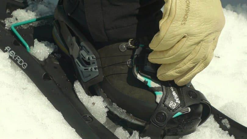 Tubbs Snowshoes - FLEX Ridge Snowshoes