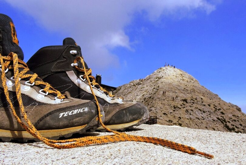 Best Hiking Boots for Men: Protection, Comfort, and Durable