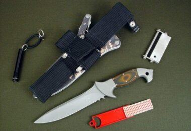 Best Sharpener for Knives