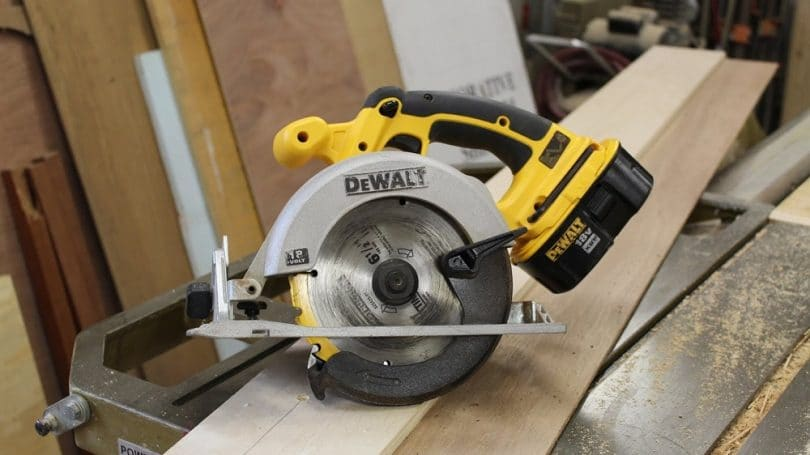 Best cordless saw