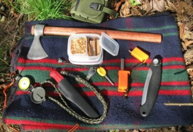 Bushcraft_tools outdoor