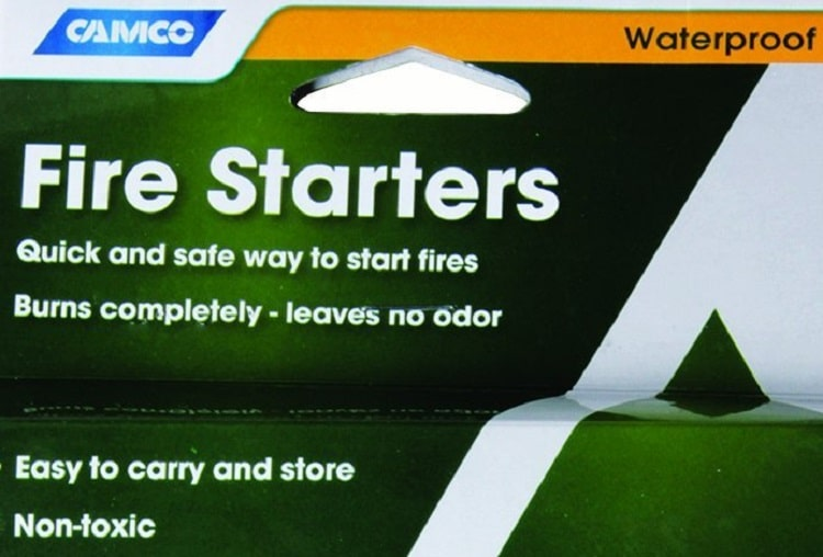 Camco 51017 Fire Starter Stick