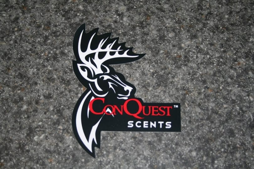 Conquest Scents Predator Package