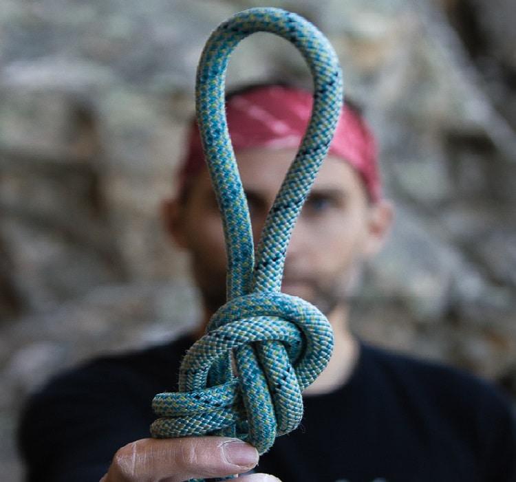 Edelrid Anniversary climbing rope