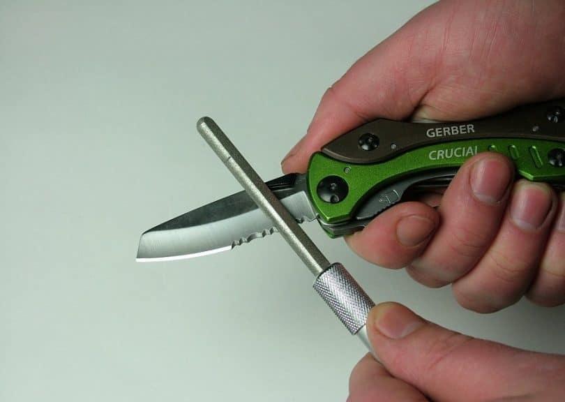 Gerber Diamond Knife Sharpener