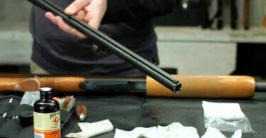 How to Clean a Shotgun