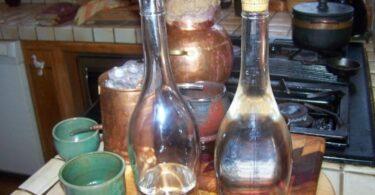 Make alcohol at home