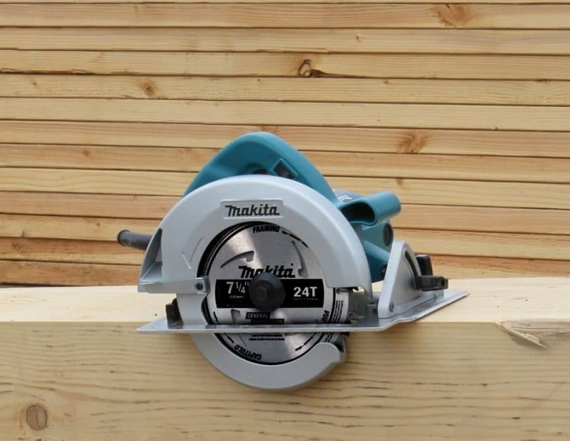 Makita 5007F 7-Inch Circular Saw