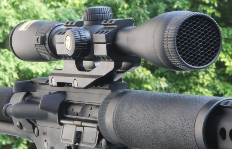 Nikon Coyote Special BDC Predator