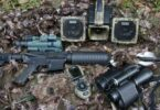 Predator hunting equipment