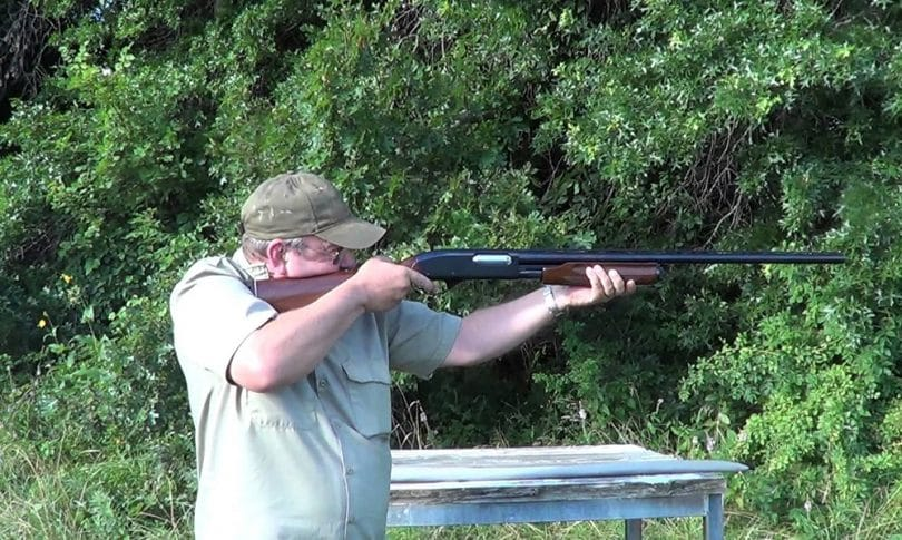 Remington 870 Wingmaster 12 Gauge
