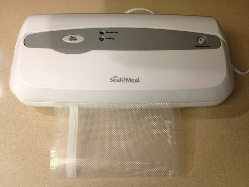 Seal-a-Meal Vacuum Sealer