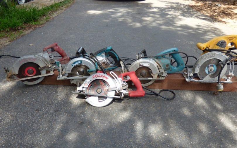 Sircular saws
