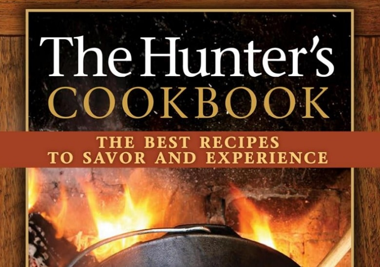 The Hunter's Cookbook