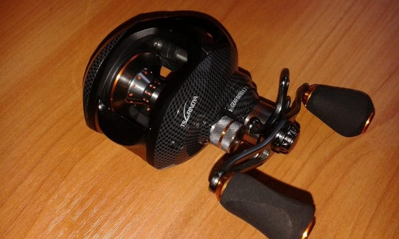 Tsurinoya Speedy200 Baitcasting Fishing Reel
