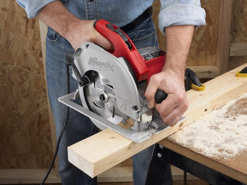 How To Use A Circular Saw Secrets And Techniques
