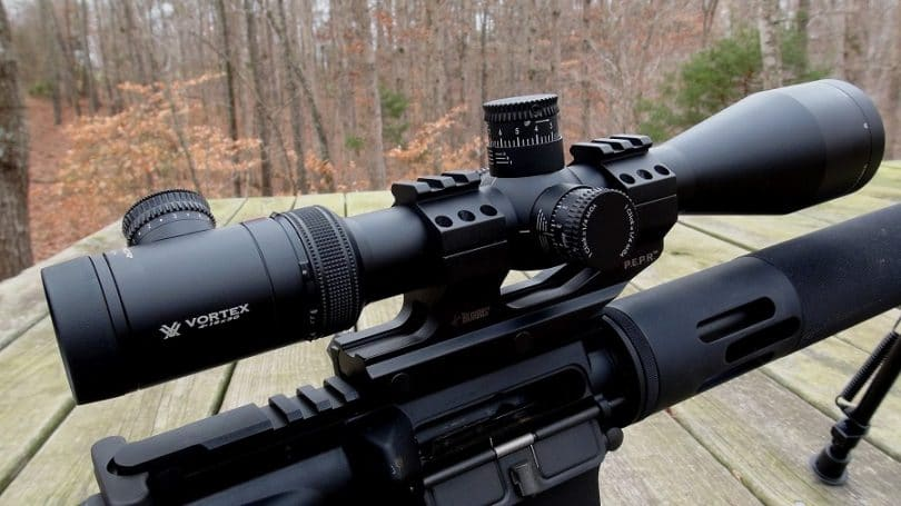 Vortex Optics Viper Hunting Shooting Tactical