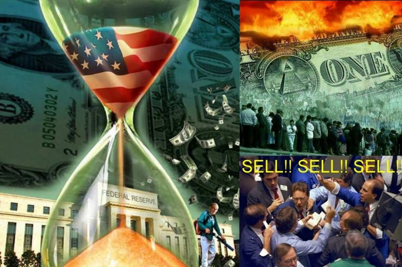 Collapse of America