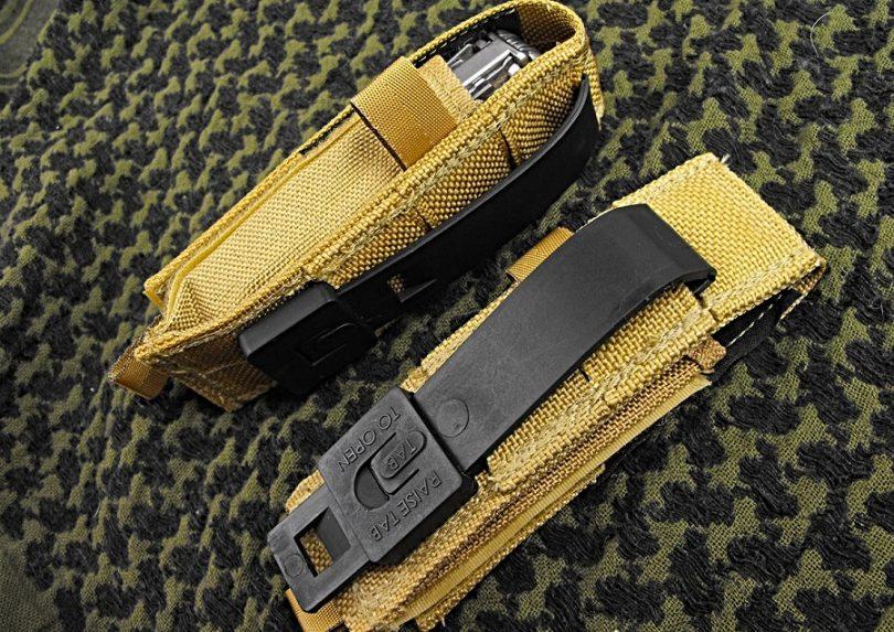 Belt pocket multi tool