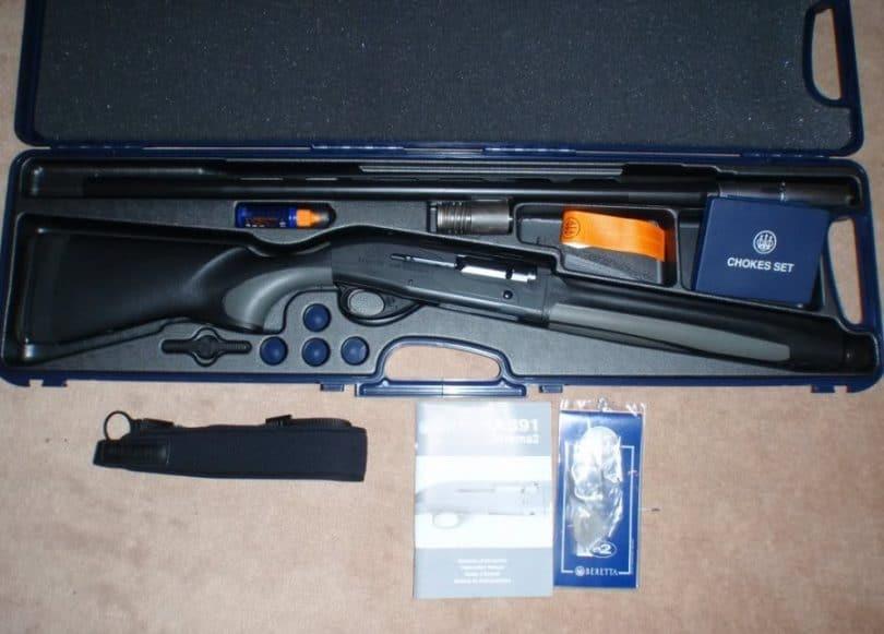 Beretta Xtrema 2