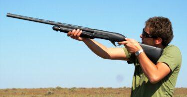Best Survival Shotgun