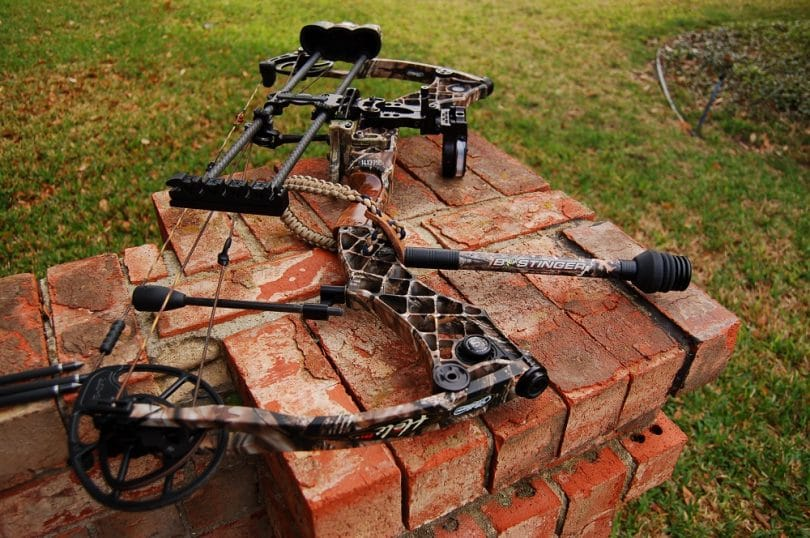 authentic first look to buy Best Bow Stabilizer: Finding The Best To Upgrade Your Bow