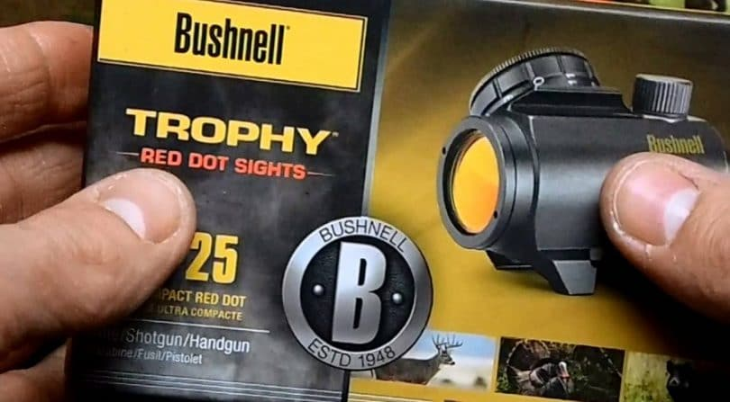 Bushnell Trophy