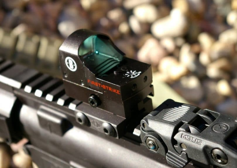 Bushnell sight