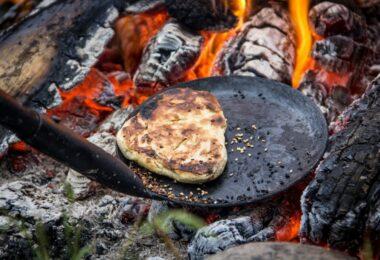 Easy Campfire Meals