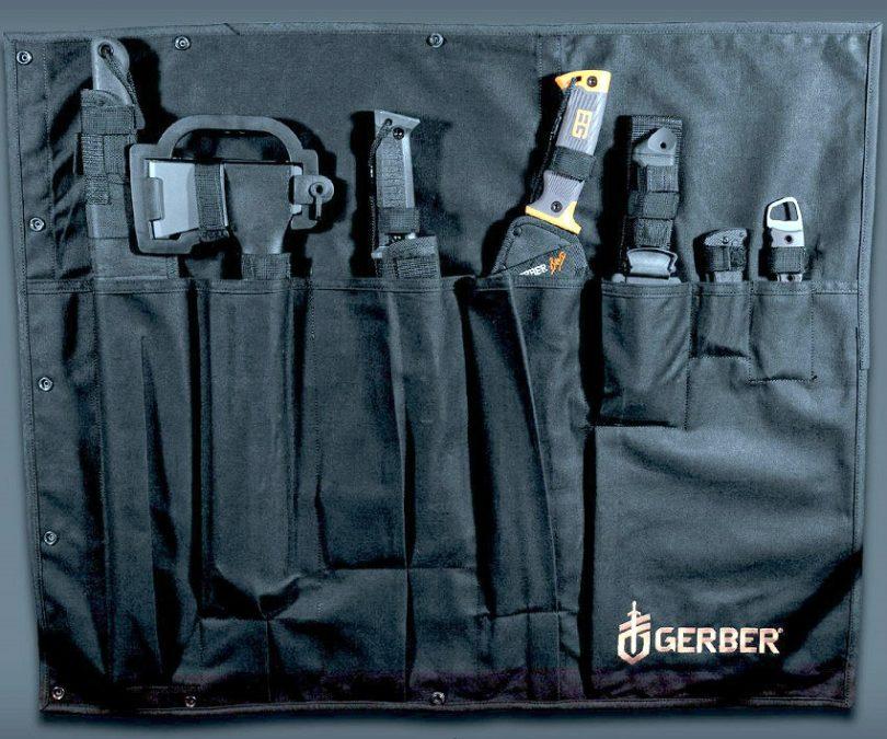 Gerber Zombie Apocalypse Survival Kit