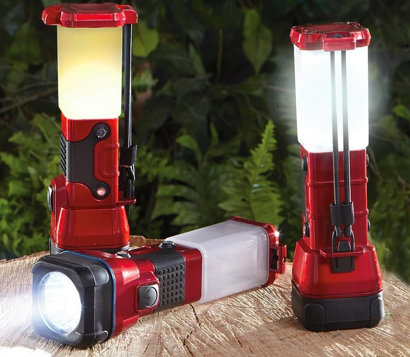 Lantern & headlamps