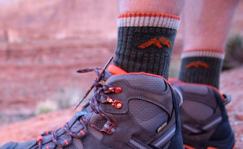 Socks & footwear
