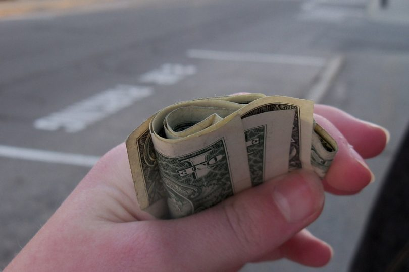 Stop those bad spending habits