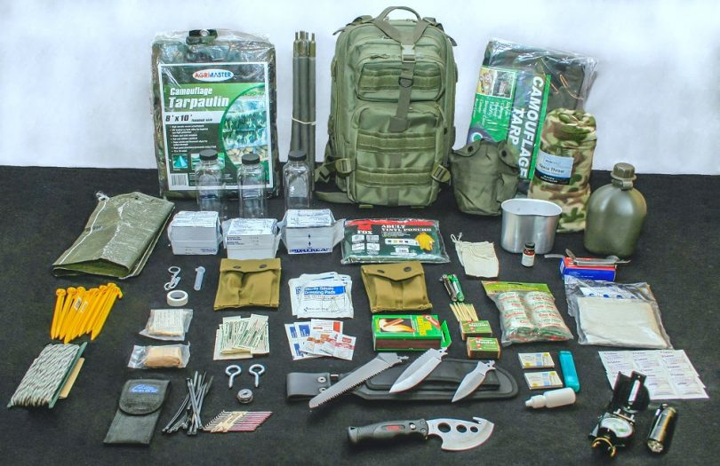 Best Survival Gear: Types of Gear and Top Survival Gear ...