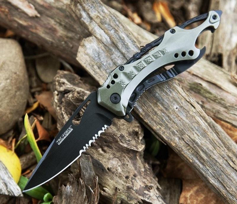 TAC Force Gentlemen's Pocket Knife