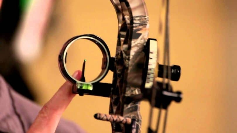 The TRUGLO Archery Sight