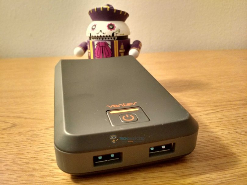 Ventev Powercell 6000+ Charger