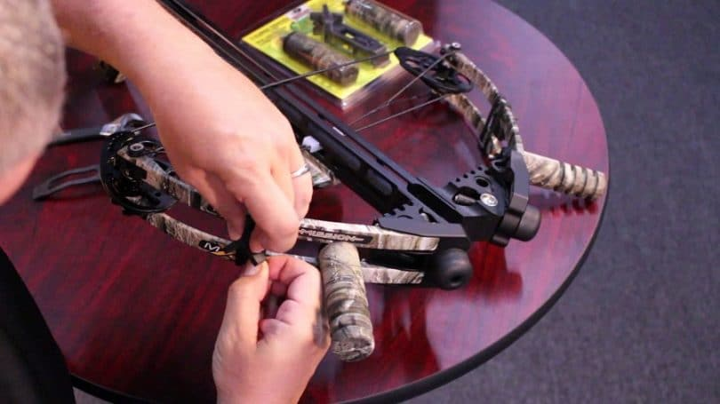 X-Factor Outdoors Bow Stabilizer